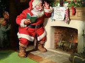 Mais vraiment Père Noël