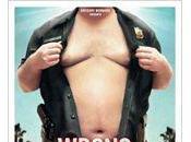 "Bande annonce ""Wrong Cops"" Quentin Dupieux, sortie Février 2014."