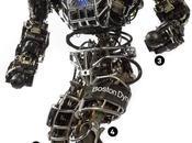 ATLAS Robot, l'humanoïde dernière génération Boston Dynamics