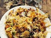 Okonomiyakiiiiii façon Direction Japon pour plat redoutablement réconfortant