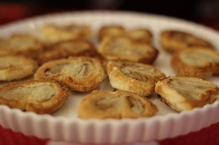 ... palmiers sweet cinnamon palmiers sweet and simple palmiers palmiers