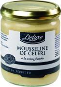 XXX Mousseline celeri pack
