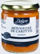 XXX Mousseline carottes pack