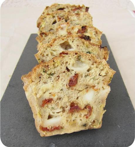Cake Au Tofu Recette Huile D Olive