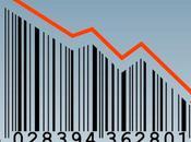 déflation, danger pour l'économie