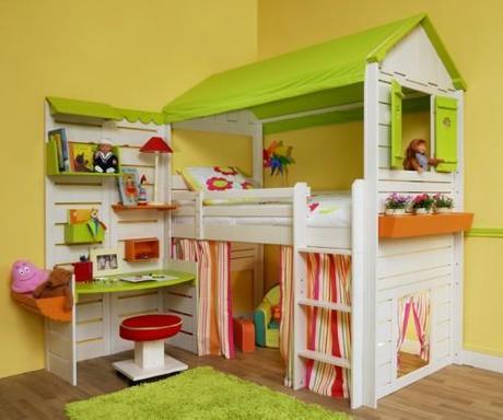 comment ranger une chambre denfant besoin daide - Rangement Chambre D Enfant