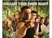 "Bande annonce ""Welcome Jungle"" Meltzer avec Jean-Claude Damme Adam Brody."
