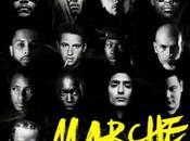 Marche chanson, Charlie Hebdo... manif