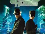 [Test Blu-ray] Green Hornet (Steelbook)
