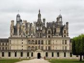 Quelques photos châteaux Loire (Chambord, Amboise, Azay-le-Rideau, Ussé, etc.)