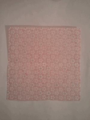 diy calendrier de l 39 avent en origami d couvrir. Black Bedroom Furniture Sets. Home Design Ideas