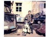 Raymond Depardon grand Photographe,au Grand Palais