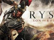 Test Ryse,Son Rome