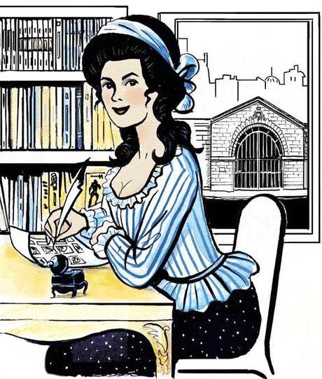 Salon des ouvrages sur la bande dessin e paris voir for Salon sur paris