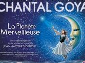 Planète merveilleuse Chantal Goya bientôt Paris tournée dans toute France