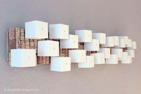 avent diy id es de d coration faire soit m me paperblog. Black Bedroom Furniture Sets. Home Design Ideas