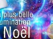 plus belle illumination Noël