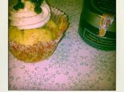 L'Avent Gourmands Cupcakes saumon perles vinaigre balsamique