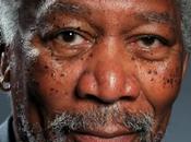 Ceci n'est photo Morgan Freeman