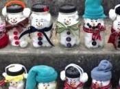mason jars personnalisés pour Noël