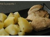 sauté poulet pastis graines fenouil
