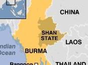 traficant drogue jour: Khun Corleone asiatique