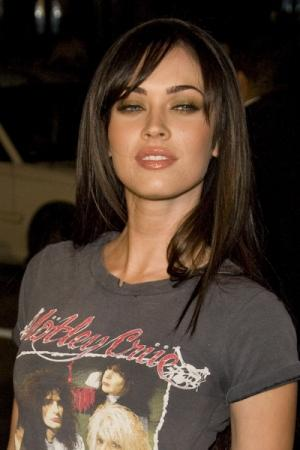Megan Fox nue sur le tournage de Jennifer's Body (VIDEO)