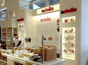 Nutella ouvre portes Chicago