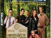 Eureka Saison Ultime Blu-ray