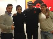 rappeur Moker signe avec Universal Music France