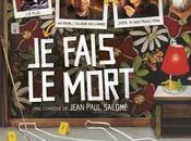 Critique Ciné fais mort, comédie Agatha Christie-nne