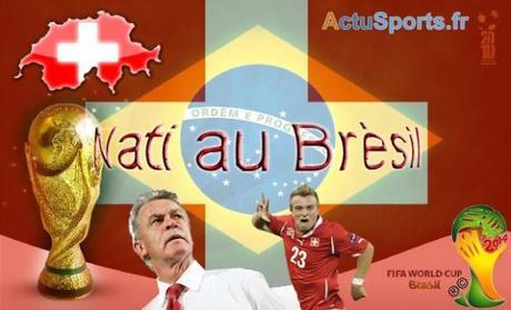 Coupe du monde 2014 r sultat tirage au sort pour la suisse d couvrir - Tirage au sort coupe de france streaming ...