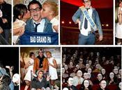Grandpa Revivez l'avant-première film Paris avec Johnny Knoxville