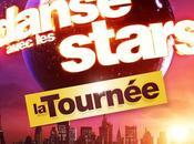 Laetitia Milot rejoint casting tournée Danse avec Stars