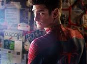 Amazing Spider-Man Destin d'un Héros avec Andrew Garfield, Emma Stone, Rhys Ifans. cinéma avril 2014 Bande Annonce