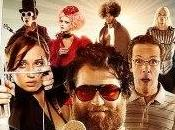 """Bande annonce """"The Hungover Games"""" Josh Stolberg."""