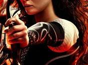 Sortie ciné Hunger Games l'Embrasement, Francis Lawrence