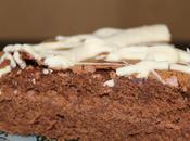 Gâteau chocolat tout moelleux