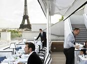Diner restaurant Maison Blanche Paris profiter unique