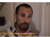 VIDEO. Journal Prorussia 9-12-2013: Julien Theil démonte mensonges Libye