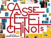 CASSE TETE CHINOIS, film Cédric KLAPISCH