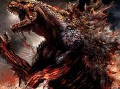 Plusieurs teaser pour Godzilla 2014