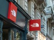 North Face s'installe dans capitale