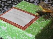 SWAP Noël: cadeaux entre blogueuses