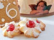 Petit Biscuit Cerise Bredele