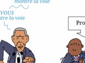 traducteur langue signes l'hommage Mandela était imposteur