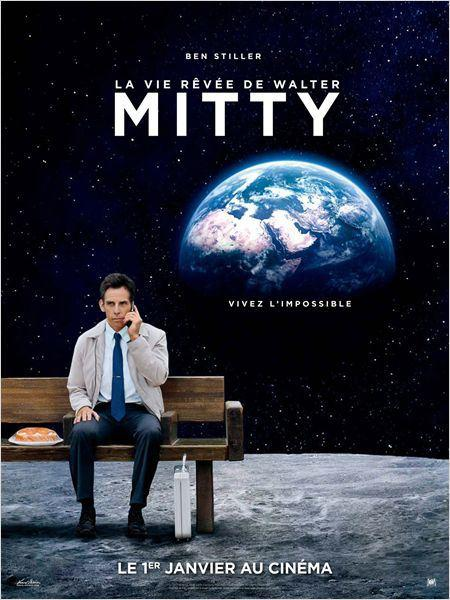 Secret Life of Walter Mitty Book