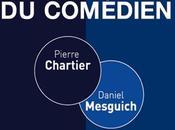 Rencontre Paradoxe comédien Paris 18/12/201