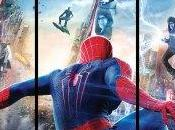 "Bande annonce internationale ""The Amazing Spider-Man: Destin d'un Héros"" Marc Webb, sortie Avril 2014."