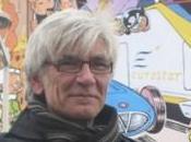 Interview Johan Moor, auteur dernier… Tintin